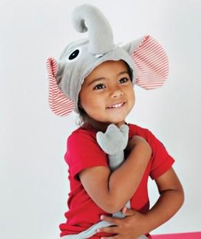 oskar&ellen elefante